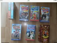 Only fools and horses complete series on vhs