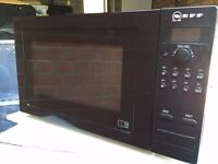 Neff FD8111 Microwave Oven