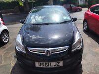 £3,899 Vauxhall Corsa 1.4 i 16v SRi 3dr (a/c)