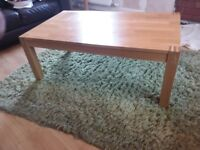 Coffee table & Lamp table