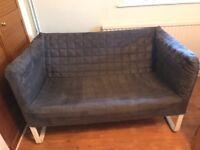 Ikea Knopparp 2 Seater Sofa