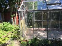 Green house free