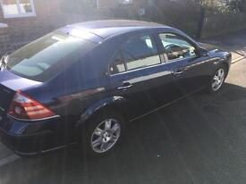 2005 Ford Mondeo TDCI gear top spec full service history