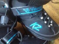 K2 Inline skates (kids)
