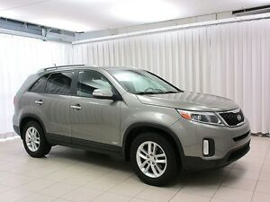 2015 Kia Sorento NOW THAT'S A DEAL!! AWD GDI SUV w/ HEATED SEATS