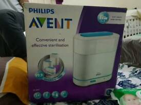 Philips Avent 3 in 1 Sterilizer
