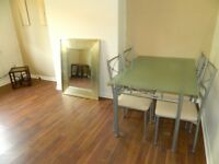 WATER INCLUSIVE ON 2 BED FIRST FLOOR FLAT AVAILABLE FURNISHED OR UNFURNISHED - CR2 !