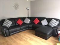 Corner Sofa £650 ono