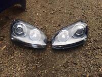 Mk5 R32 headlamps