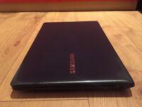 Samsung laptop for sale