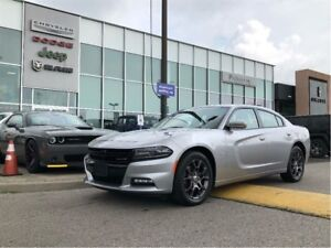 2018 Dodge Charger GT-A.W.D - ACCIDENT FREE!!!