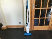 Pro electric steam mop