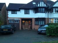 Double room, Selly Oak £350 pm