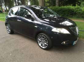 image for CHRYSLER YPSILON LIMITED 0.9 TWINAIR, AUTOMATIC, FREE ROAD TAX, SELF PARKING, TOP OF THE RANGE