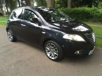 CHRYSLER YPSILON LIMITED 0.9 TWINAIR, AUTOMATIC, FREE ROAD TAX, SELF PARKING, TOP OF THE RANGE