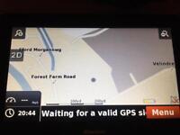 "Binatone U605 6"" GPS Sat Nav, FREE LIFETIME UK and Republic of Ireland"