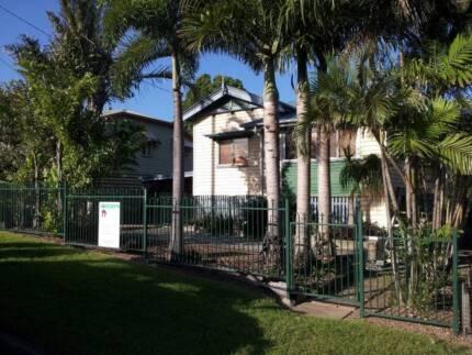 Character Queenslander - 3 Bedroom House for Rent Gladstone City