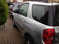 Toyota RAV4 , 2003 ,91k, very good condition