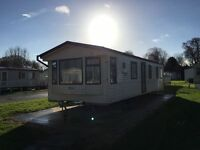 Static caravan for sale at Hoburne Bashley in the New Forest and close to Christchurch & Bournemouth