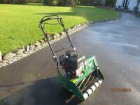 Masport Olympic 500 Lawn Mower for Sale
