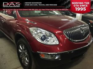 2011 Buick Enclave CXL AWD LEATHER/PANORAMIC ROOF