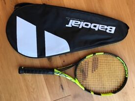 Babolat Pure Aero Tennis Racket. Grip 3. Pristine Condition!