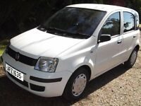 2009 FIAT PANDA 1.1 ECO - ONE OWNER WITH ONLY 48000 MILES - £30 Road Tax