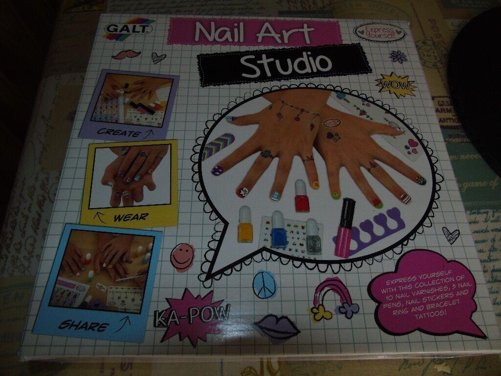 Nail Art Studio Brand New In Poole Dorset Gumtree