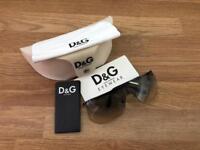 Dolce and Gabbana Sun Glasses