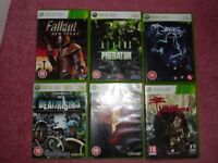 34 Xbox 360 games