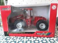 Rare Britains 1:32 Scale Case IH Steiger 535 Tractor