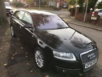 2007 Audi A6 2.0 Tdi estate looks and drives very nice £2995