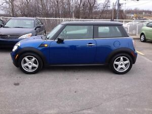 2007 Mini Cooper FINANCEMENT DISPONIBLE West Island Greater Montréal image 2