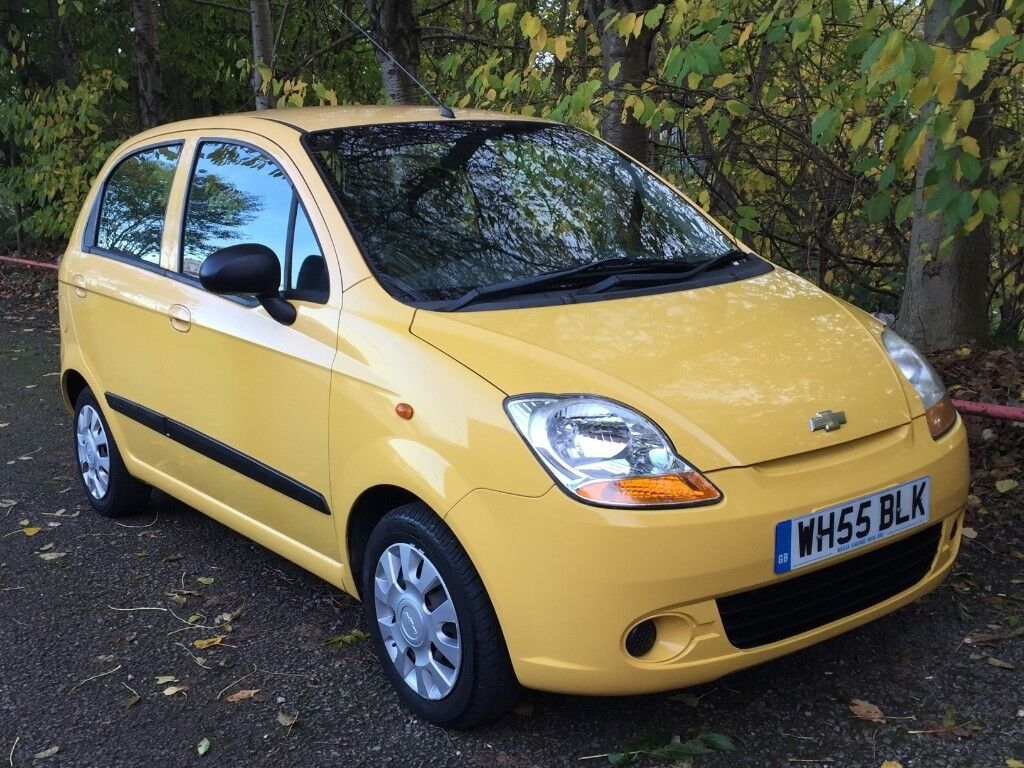 CHEVROLET MATIZ 1 0 EXCELLENT CONDITION GREAT FIRST CAR | in  Stoke-on-Trent, Staffordshire | Gumtree