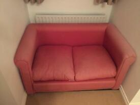 2seater sofa bed