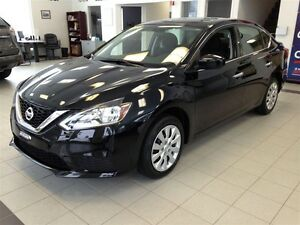 2016 Nissan Sentra 1.8 S CRUISE/BLUETOOTH ET +