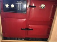 Aga-Rayburn Gas Cooker for Sale