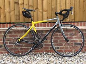 Giant SCR 1 road bike very good condition £275