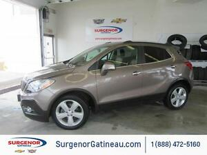 2015 Buick Encore CXL LEATHER SEATS