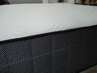 Single bed, Mattress, Memorypeadic, 3 ft, orthopedic . mattress. double,