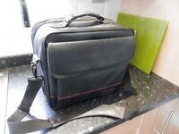 Laptop targus bag in excellent condition