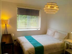 Huge Double Room with Living Room is Manor Park £750pm