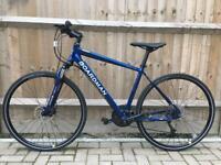 Boardman MTX 8.6 Hybrid Bike