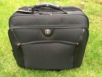 Wenger Swissgear Wheeled Laptop Case