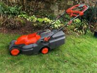 Flymo Pac a Mow Lawnmower
