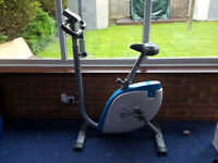 Exercise Bike for Sale in excellent condition