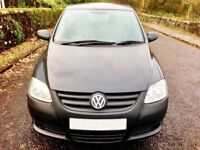 A Quality Volkswagen With VW Service History. Drives As New, Should Be £2400.