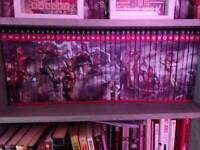 Marvel mightiest heros book collection