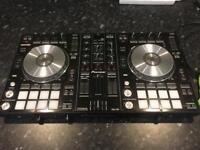 Pioneer DJJ-SR BX5 speakers