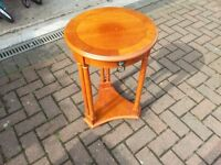 small round table with drawer coffee wine flower table corner table living room hall